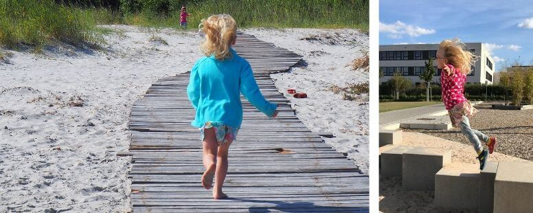 Wie uns unser gefühlsstarkes Kind zum Agile Parenting brachte