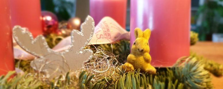 Entspannte Weihnachten in der Agilen Familie